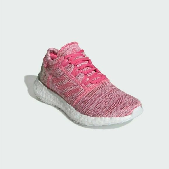 adidas Shoes | Pure Boost Go J Size 6